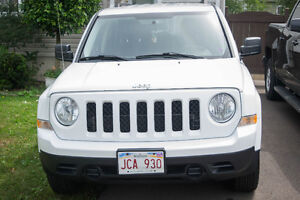 2011 Jeep Patriot North SUV ONLY 60,000km