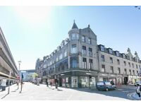 A DELIGHTFUL 2 BEDROOM FLAT TO LET IN ABERDEEN CITY CENTRE