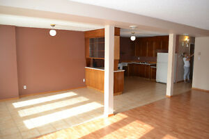 Large Spacious 2 Bedroom in Current River (GROUND FLR)