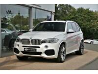 2015 BMW X5 2.0 40e 9.0kWh M Sport Auto xDrive (s/s) 5dr SUV Petrol Plug-in Hybr