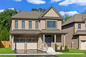Gorgeous 4 Bdrm Home with Ravine View!