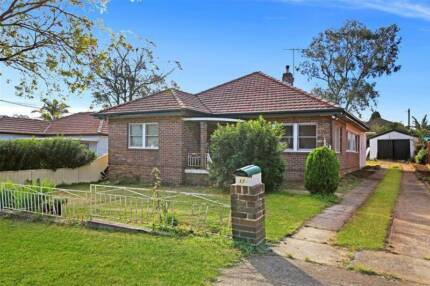DEPOSIT TAKEN -  176 Virgil Ave,Chester Hill NSW 2162 | $550P/W