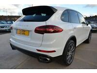 2014 Porsche Cayenne Diesel 5dr Tiptronic S *** VAT QUALIFYING CAR £38999 PL...