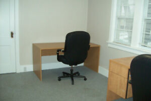 Furnished Office Suite For Lease