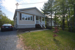 **OPEN HOUSE** Beautiful raised Bungalow in Middle Sackville!