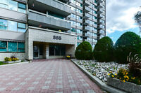 Spacious 2 bedroom, 2 bathroom condo unit minutes from downtown!