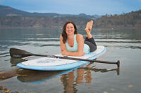 The Kayak Exchange ~ Starboard Stand-up Paddle Boards!