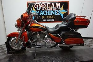 LOOKING FOR 2013 CVO ULTRA