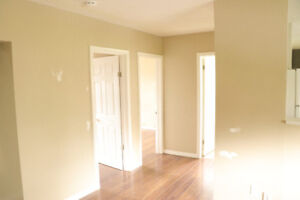 Newly Renovated 3 BR Apartment
