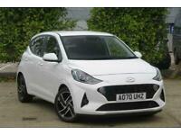 2020 Hyundai i10 1.0 Premium 5 Door Hatchback Petrol Manual