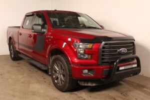 Ford F-150 ** SPORT ** SPECIAL EDITION 2016