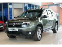 2015 15 DACIA DUSTER 1.5 AMBIANCE DCI 5D 107 BHP DIESEL MANUAL