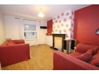 Cowes 2 bed flat-town centre