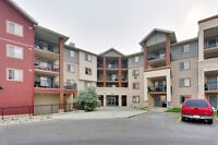 Affordable Top Level 2+2 Apartment in Cochrane Downtown