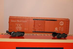 LIONEL TRAINS 6464 POST WAR BOX CARS
