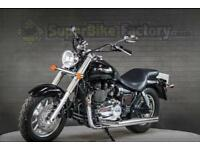 2014 14 TRIUMPH AMERICA BONNEVILLE 865CC 0% DEPOSIT FINANCE AVAILABLE