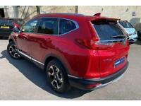 2020 Honda CR V 2.0 i MMD 184ps 4WD SR 5 Door Automatic Estate Hybrid Automati