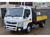 d3f5187441 MITSUBISHI FUSO CANTER 3.0 7C15 34 3D 148 BHP AUTO GEARBOX