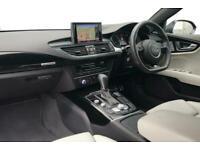 2017 Audi A7 Sportback Black Edition 3.0 TDI quattro 218 PS S tronic Auto Hatchb