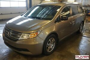 2012 Honda Odyssey EX MAG 8 PASSAGER EXCELLENTE CONDITION