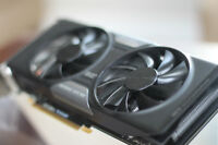 EVGA SC ACX GTX 760 2GB - 02G-P4-3765-KR with/avec Backplate