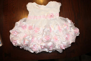 Baby Girl 0-3 month dress