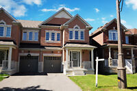 █ * GORGEOUS HOME IN STOUFFVILLE * HIGH DEMAND! OPEN CONCEPT * █