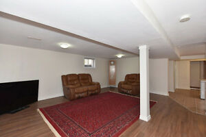 SPACIOUS, BRIGHT 2 bedroom basement apt (WARDEN & LAWRENCE)