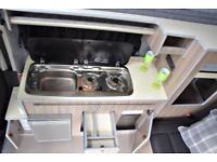 2018 Renault Trafic SL27 ENERGY dCi 125 Sport Nav Van 5 door Camper Van