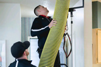 $99 Full House Air Ducts & Vents Cleaning (Christmas promotion)