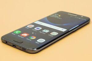 Galaxy S7 edge. 10/10 condition.