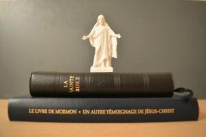 Le Livre de Mormon, Un Autre Témoignage de Jésus Christ