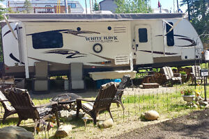 2014 Jayco White Hawk 29REKS Ultra Lite Summit Edition