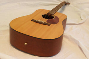 MARTIN OUTSTANDING GUITAR 5 STAR REVIEWS