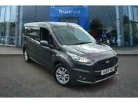 2019 Ford Transit Connect 240 Limited L2 LWB 1.5 EcoBlue 120ps, DUAL FRONT PASSE