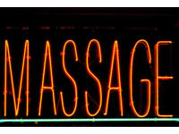 MALE MASSEUR - RELAXING SWEDISH MASSAGE WITH DEEP TISSUE / SPORTS MASSAGE