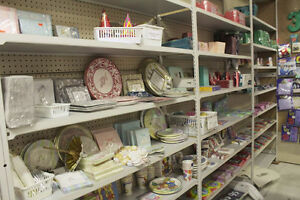Huge Selection Of Party Supplies!