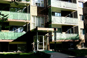 Welcome Home to 9920 90 Ave! 1 Bdrm Suites available now!