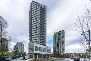 $1800 /2 Bedrooms Apartment Near Surrey Central Skytrain