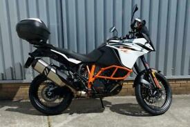 KTM 1090 Adventure R 2018 - Excellent condition, only 2,829 miles, fresh tyres!!