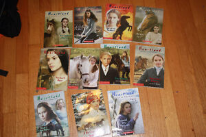 Chapter Books for Sale