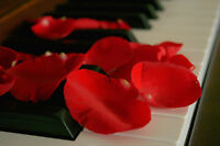 Pianist - available for events