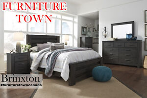 Brinxton Ashley bed for sale