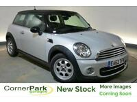 2013 MINI HATCH COOPER D HATCHBACK DIESEL