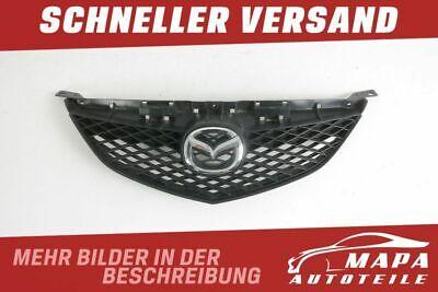 Mazda 6 VI Bj. 02-07 Grill Frontgrill Kühlergrill Original GJ6A50712 Billig