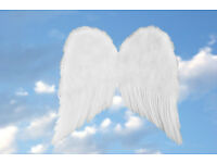 Heart Healing Angel - Angelic Reiki & Reiki 121 Healing sessions/treatments.