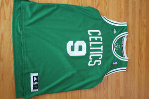 Basketball and Soccer Jerseys Authentic