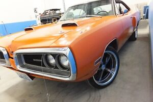 70 Coronet RT 440 4 spd   Collector Exotic Race Auction  Oct 29
