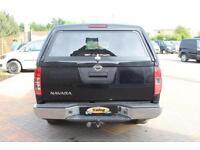 2012 NISSAN NAVARA DCI ACENTA 190 BHP 4X4 DOUBLE CAB PICK UP DIESEL