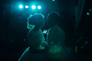 DJ Service for Weddings and Parties